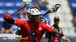 Premier Lacrosse League: Week 3 Recap | NBC Sports