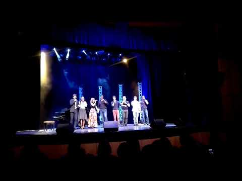 Musical Plusz - Hajmási Péter, Hajmási Pál