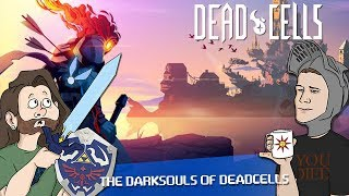 Dead Cells Nintendo Switch - PART 2 - Those Gamer Guys