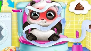 Panda Lu Baby Bear World - New Pet Care Adventure - Fun Kids Games