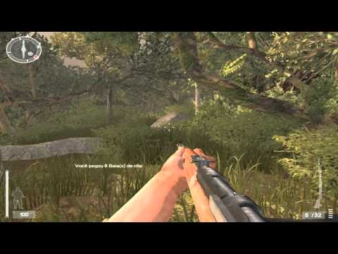 Medal of Honor Pacific Assault gameplay comentado PT/BR
