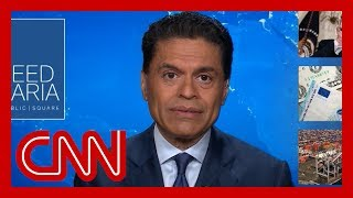 Fareed: This is a canary in the coal mine for America