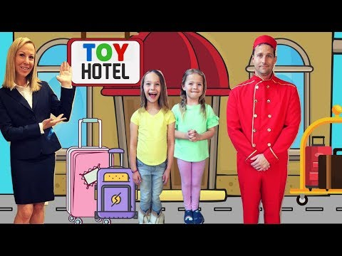 Welcome to Lucy's Toy Hotel thumbnail