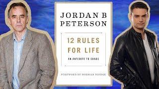 Download Lagu Live Exclusive: Ben Shapiro with Dr. Jordan Peterson Gratis STAFABAND