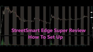 Super Review StreetSmart Edge Trading Platform Charles Schwab  Part 2
