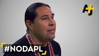 Why Are The Sioux Fighting The North Dakota Access Pipeline?