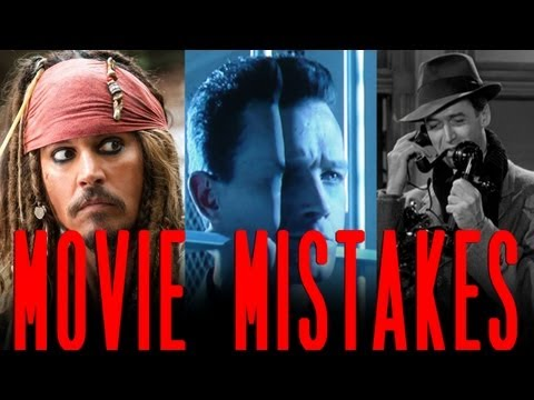 Film Continuity & Movie Mistakes!