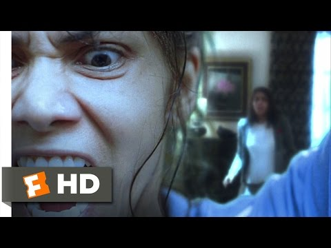 Gothika (8/10) Movie CLIP - The Murder (2003) HD