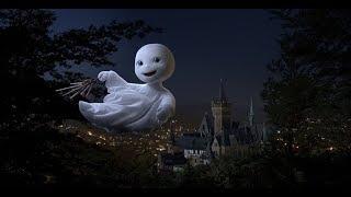 The Little Ghost - Phim Hoạt hình hài hước CHÚ MA BÉ BỎNG