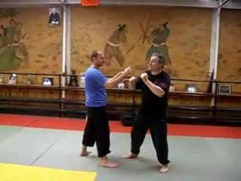 Jun Fan jeet kune do Trapping (Michel Rozzi) Image 1