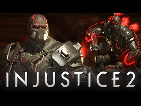 Injustice 2: How To Level Up Any Character Fast & Earn Mother Boxes & Gear Without Even Playing!