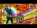 Next Chance to Move On (All Night) King Crazy   Persona 4 Dancing All Night~