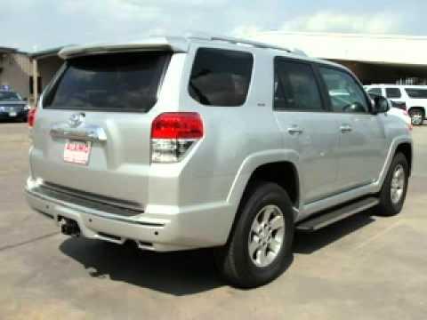 New 2011 Toyota 4Runner San Antonio TX 78217