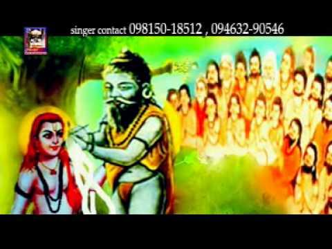 Wah Wah Tere Rang JogiyaSinger Vicky Dhiman