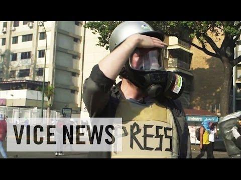 Venezuela Rising: Dispatch Six