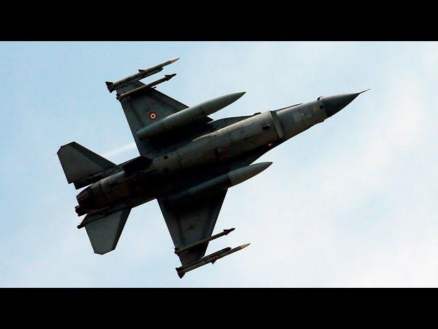 Turkey's strategy against ISIS, Kurds raises questions