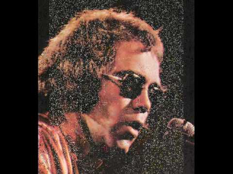 Elton John - From Denver To L. A.