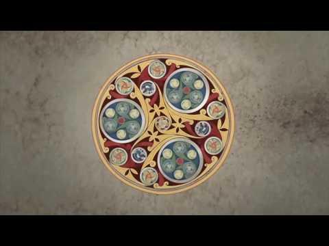 Extrait: Brendan Et Le Secret De Kells - Tomm Moore, Nora Twomey
