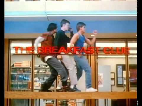 The Breakfast Club - Official Movie Trailer - TheReviewLib.com