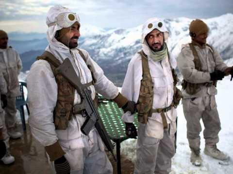 Pakistan Army Siachen National Song thumbnail