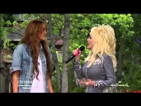 Jolene - Dolly Parton Ft. Miley Cyrus video