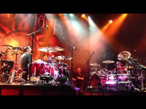 Godsmack to headline Uproar Tour '14; Denver date announced