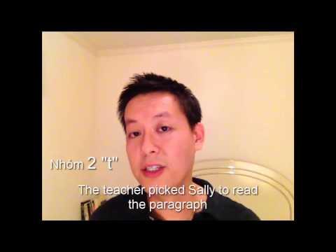 Tap 11: Phat Am Tieng Anh/ Verb + ed thumbnail