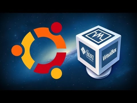 How to Install Ubuntu on Mac using VirtualBox