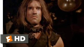 Conan the Barbarian - Conan the Barbarian (2/9) Movie CLIP - Conan the Gladiator (1982) HD
