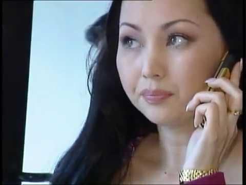 Программа ПЕРСОНА. БАЯН ЕСЕНТАЕВА. Телеканал Алматы. 2006 г.