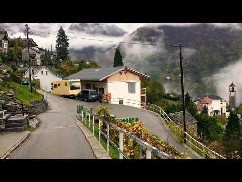 Wohnmobil Reise Richtung Sizilien Vlog#2 / Im Schlamm verfahren