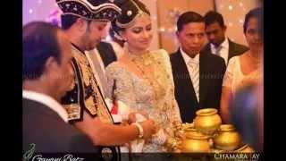Ishara Sandamini Wedding Video