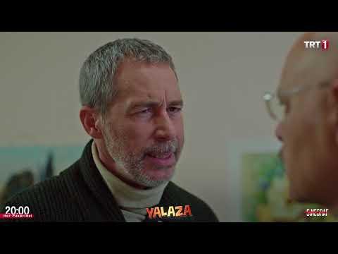 Yalaza 11.Bölüm- Senin torunun falan değil!