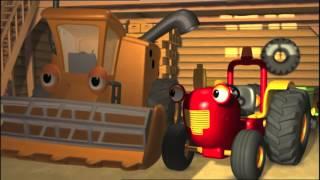 [PL HQ] Traktor Tom 11 odcinków, 2h bajki w dobrej jakości