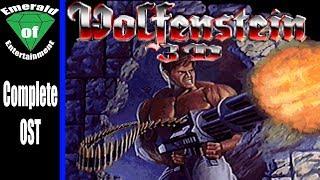 Wolfenstein 3D Complete OST (SNES)
