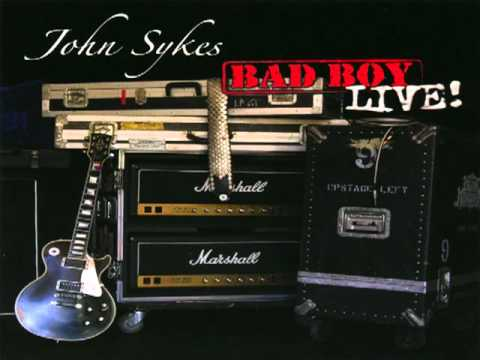 John Sykes - Is this love (Whitesnake)