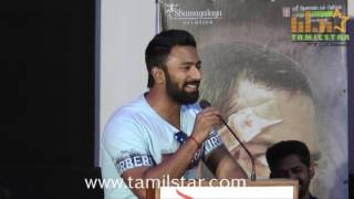Mupparimanam Movie Press Meet