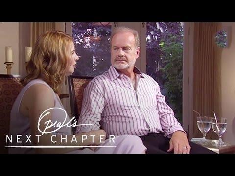 Why Kelsey Grammer Felt He Owed His Ex-Wife Fame   Oprah's Next Chapter   Oprah Winfrey Network