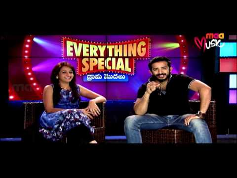 Lasya and Ravi argue over 'Girls Vs Boys' - Everything Special