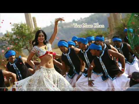 Bade Dilwala - Full Song HD with Lyrics - Hot Katrina Kaif
