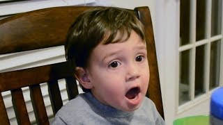 Kids Say Funny Things 8