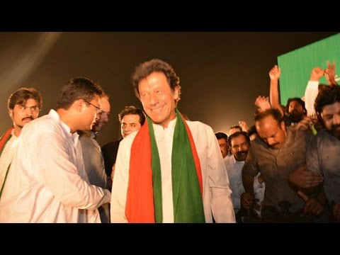 Imran Khan Speech in Faisalabad Jalsa At Dhobi Ghaat | 20 May 2016