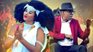 (Sinyadee )Helen berhe new AFAAN oromo music feat by legend Dr Ali bira August 30-2018