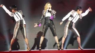LIVING FOR LOVE -MADONNA: REBEL HEART TOUR MSG NYC 9.17.15