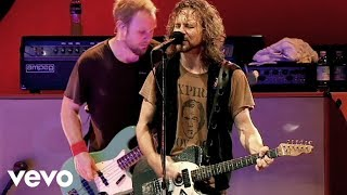 Pearl Jam - Better Man (Live at Madison Square Garden - New York, NY 5/21/2010)