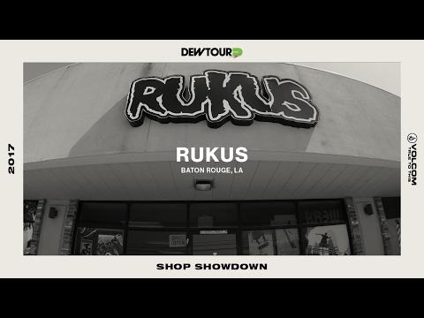 Shop Showdown Round 1 | Rukus