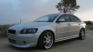 Modified Volvo S40 - (One Take)