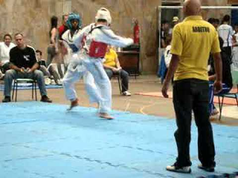 "Marília Open ""Sander Sport"" 2ºRound Atleta Bruno"