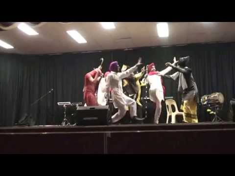Bhootni ke- Comedy by Bhangra Rulez Group PERTH