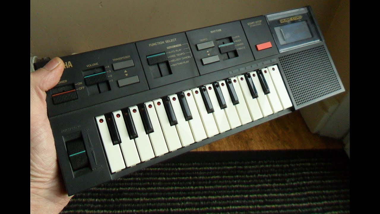 Yamaha Mini Keyboard Price